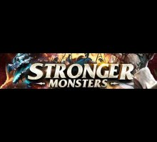 Use STRONGER Monsters to Devastate your Enemies!